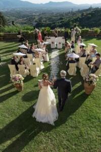 matrimonio civile a Palazzo Bove