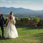 Sposi a Palazzo Bove