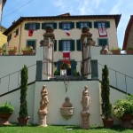 palazzo bove facciata