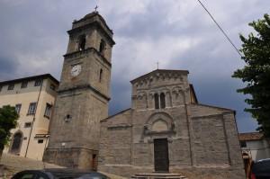 L'antica Pieve di San Gennaro