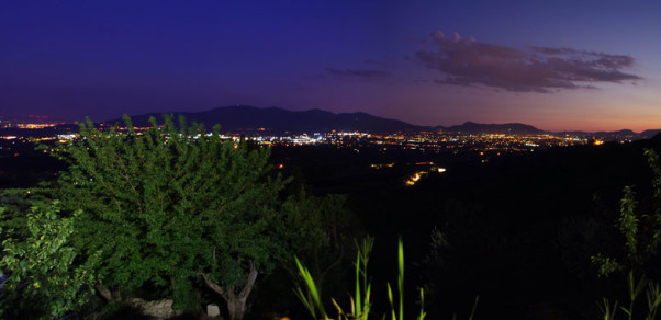 panorama-notturno-Palazzo-B