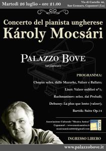 concerto pianista karoly mocsari